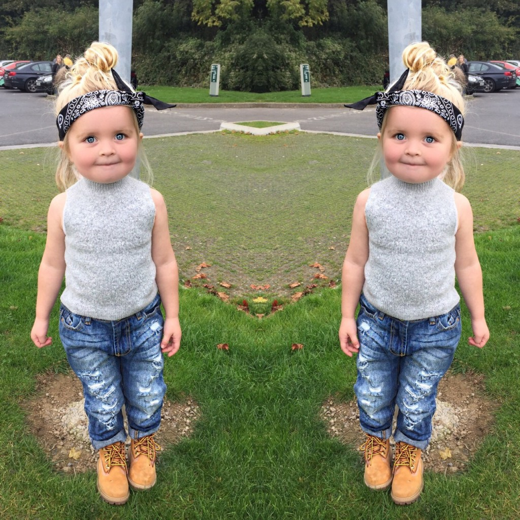 Baby Fashion Post