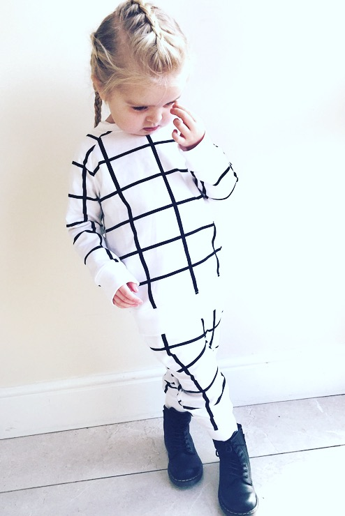 Baby Fashion Spotlight: Hugo Loves Tiki