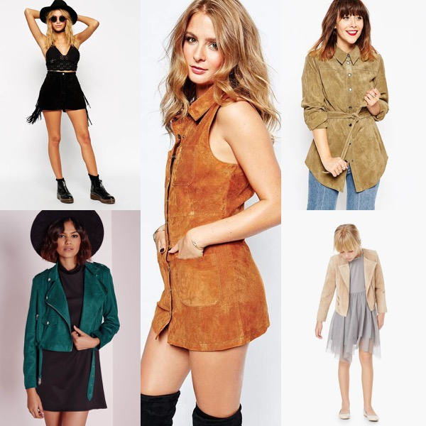 10 Of The Best… Suede