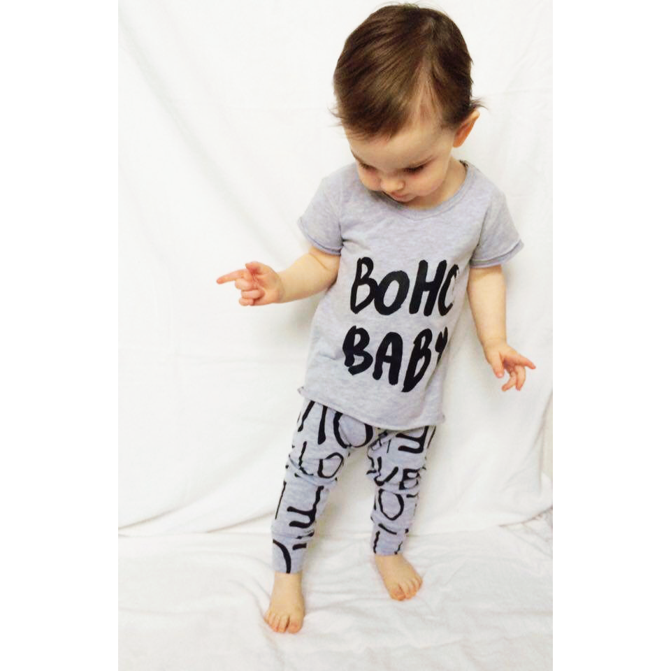 Baby Fashion Spotlight: Little Indians