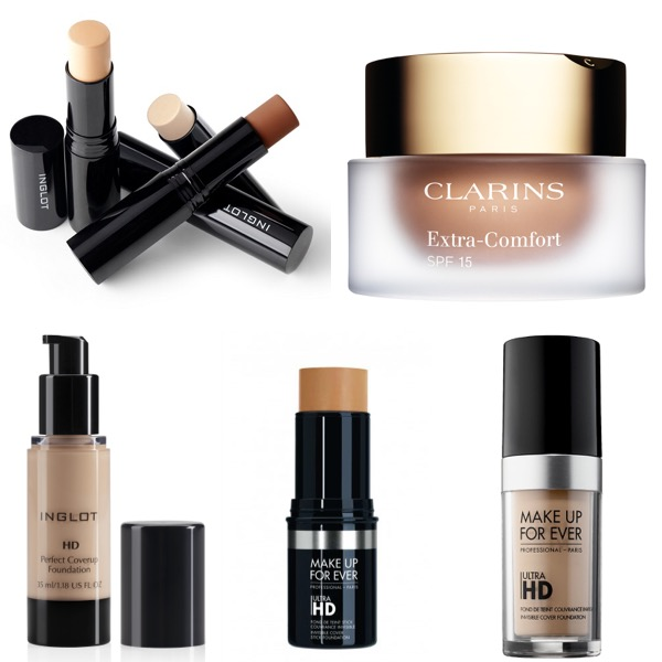 Xposé Beauty A-Z ***F FOR FULL-COVERAGE***