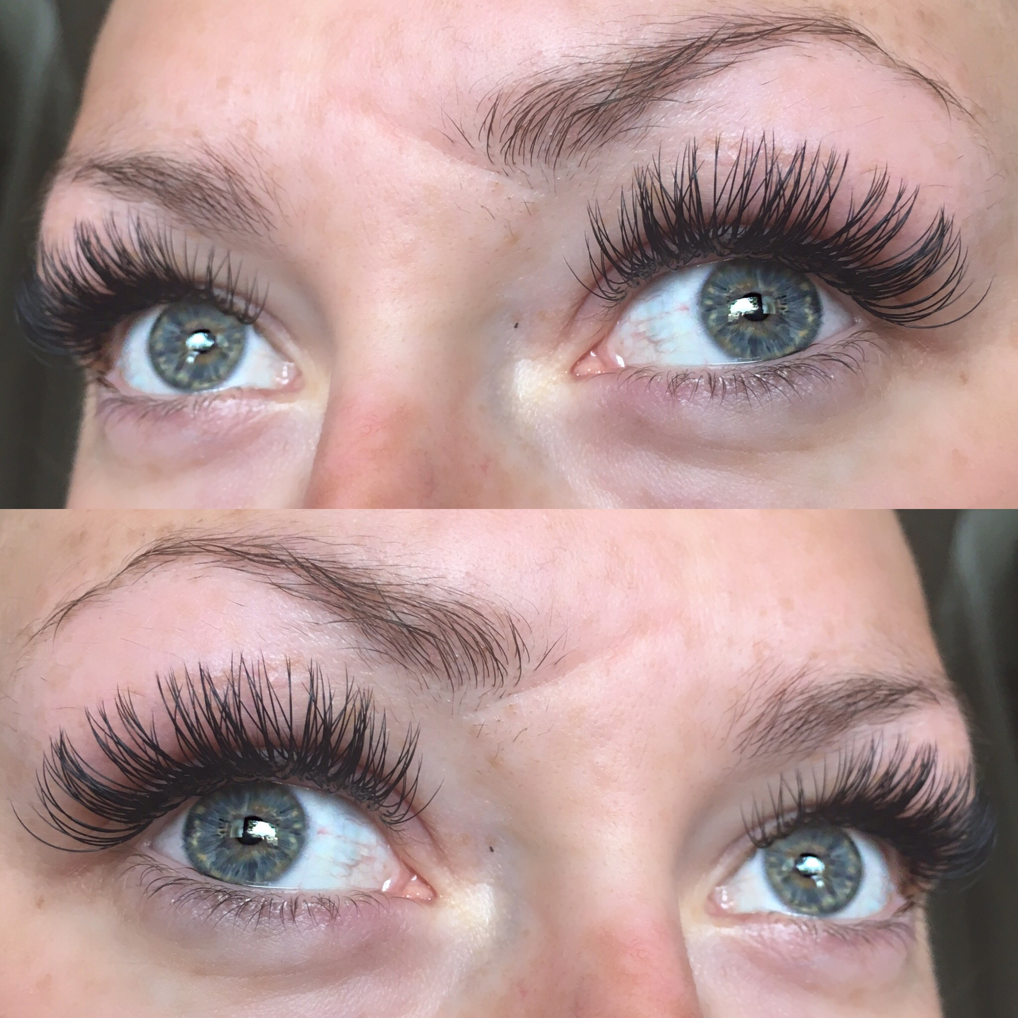 d1a262761db If you are thinking about having semi-permanent eyelashes for the first  time, here's my top 10 words of advice: