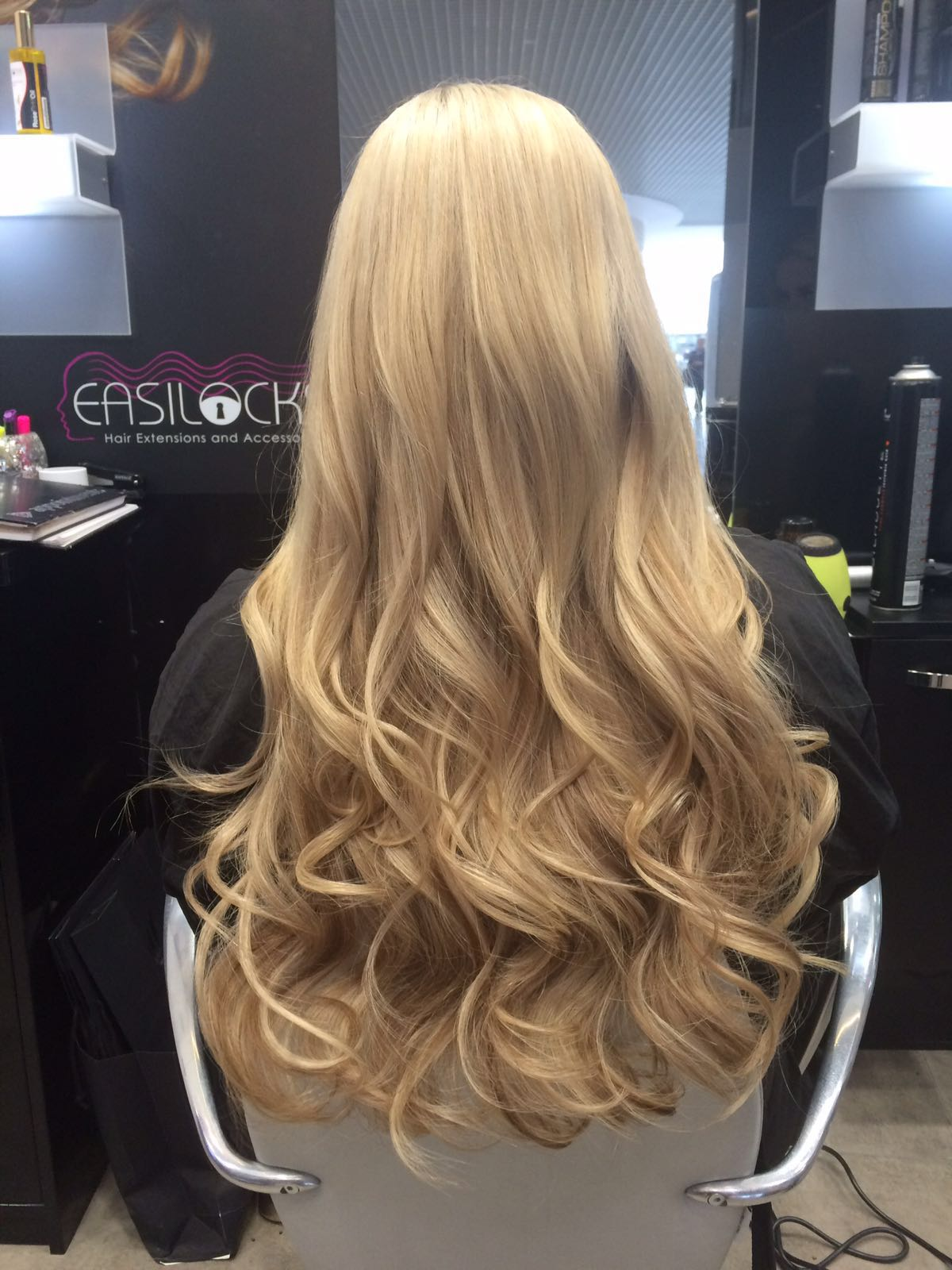 Easilocks The Final Review Peaches And Cream
