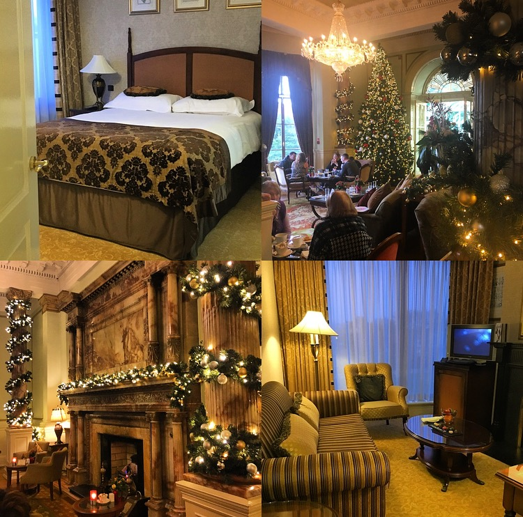 Review: Radisson Blu St. Helen's Hotel