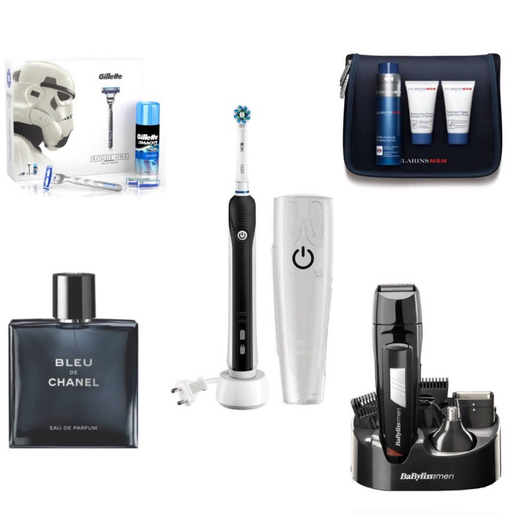 Top 5 Last Minute Stocking Fillers For Him
