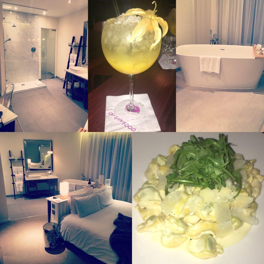 Review: The Morgan Hotel