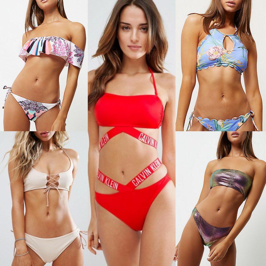 Top 10 Bikinis April 2017