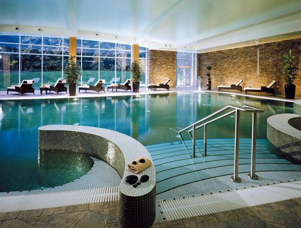 Review: Fota Island Resort Spa