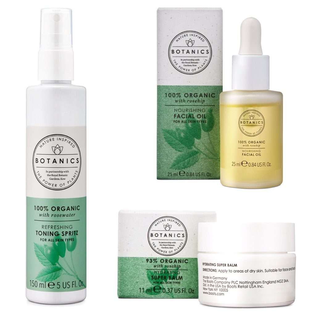 Botanics Review: The Skincare Range Powered By Plants