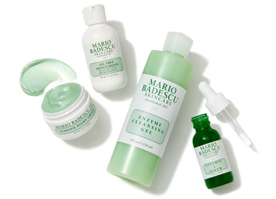 What My Followers Had To Say About Mario Badescu Skincare