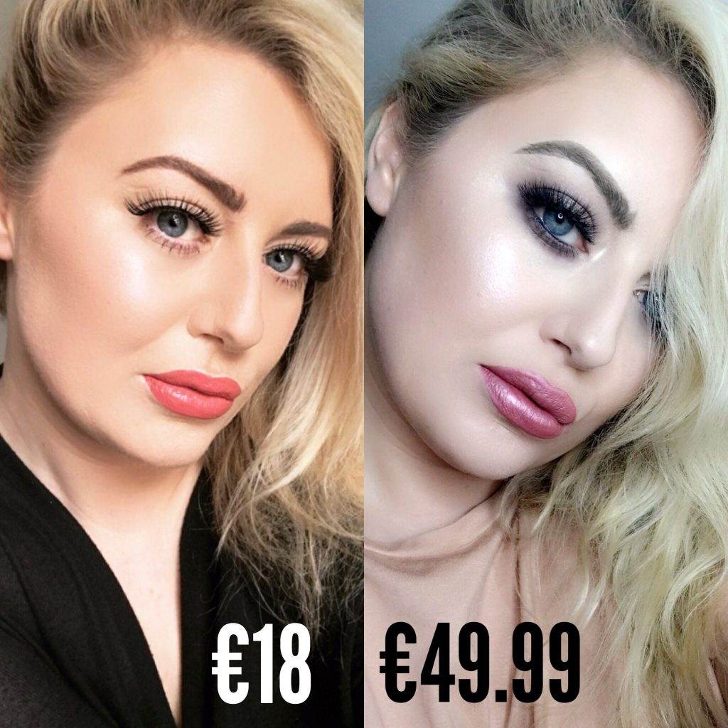 The €18 Pharmacy Foundation That Doubles For One Almost Triple The Price