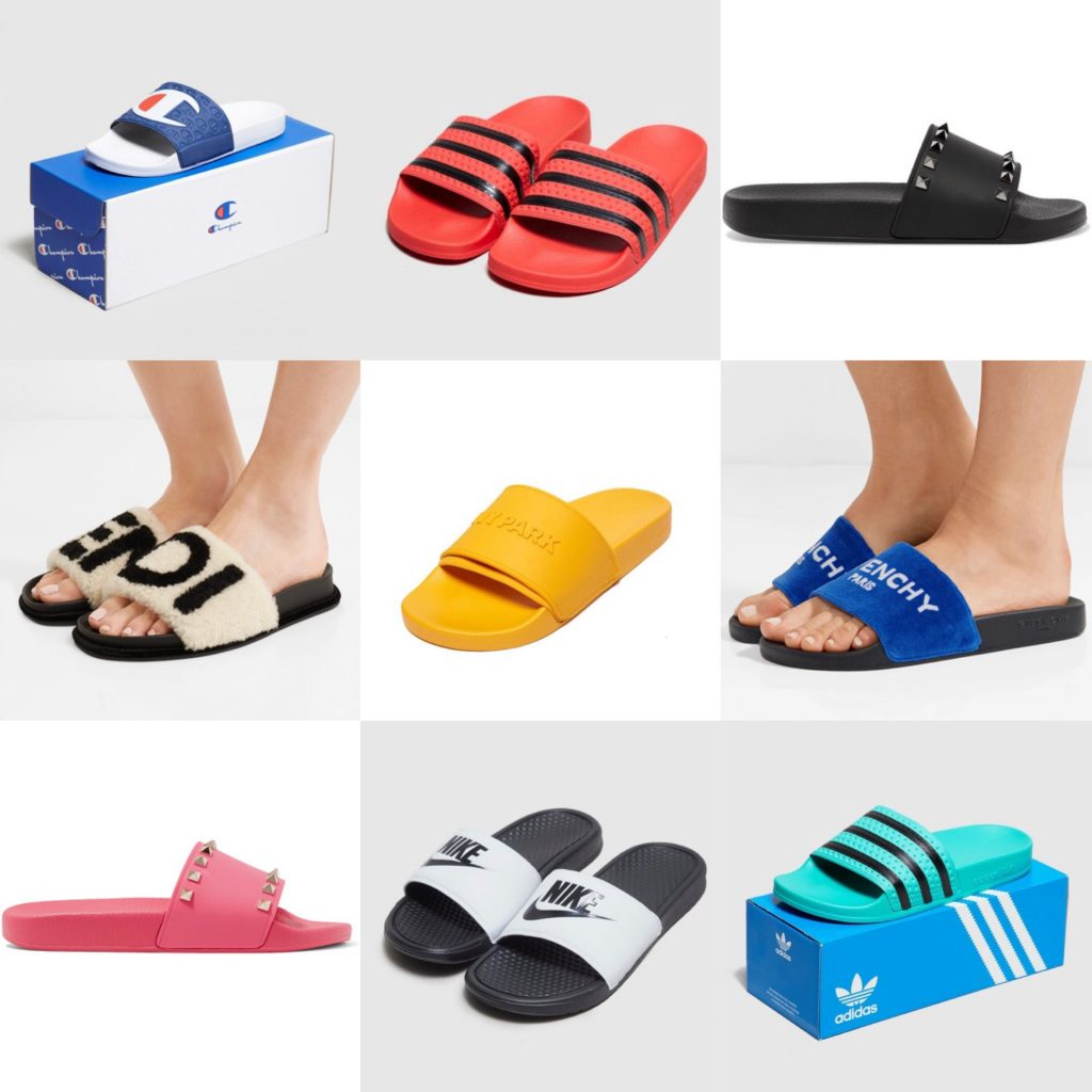 Top 10 Slides For Summer