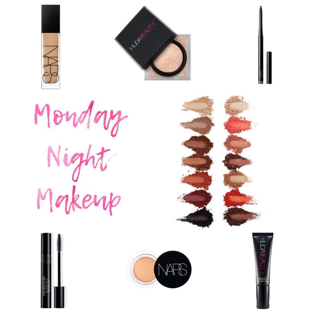 Monday Night Makeup