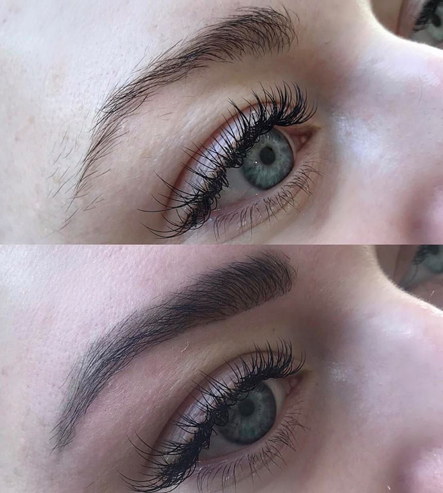 REVIEW: Everything You Need To Know About Henna Brows